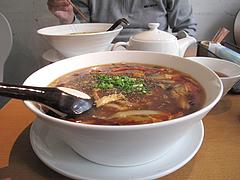 10ランチ:酸辣湯麺700円@中華・星期菜・須崎・博多