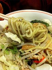 ランチ:特製チャンポン麺@ふくちゃん亭・藤崎通り商店街