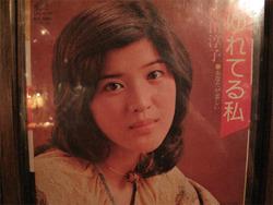 15店内:レコード@昭和ミルクホール