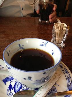 15コーヒー@ごちそうさま