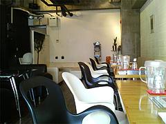店内@ERBA LUNCH CAFE(エルバ ランチ カフェ)