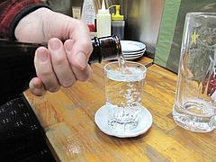 10料理:日本酒・磯乃澤・一番流@鉄板焼・お好み焼き・居酒屋・好味(このみ)
