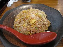 料理:セットのミニチャーハン+300円@蔵出し味噌・麺場・彰膳・東福岡店