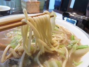 8もつチャンポン麺@たっちゃん