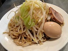 料理:つけ麺アップ@らーめん大・福岡・大橋
