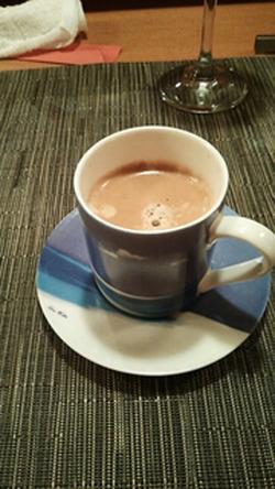 21コーヒー@洋食キチキチ