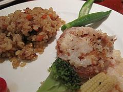 料理:ディナーブッフェ(バイキング)7@ル・カフェ・ハイアットリージェンシー福岡