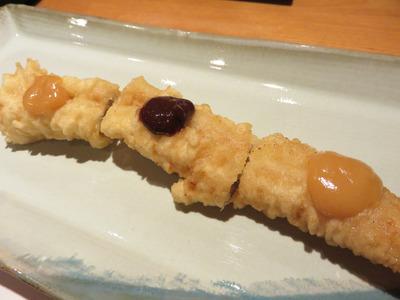 16柚子赤フルーツ味噌