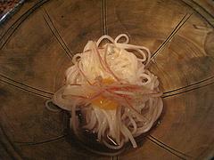 料理:三輪そうめん@僧伽小野・糸島
