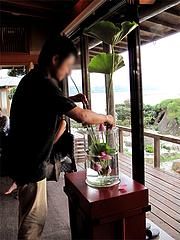 蓮祭り5@僧伽小野・糸島