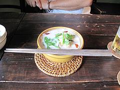 8ランチ:トムカークン空撮@タイ料理・THAI CAFE KATI(タイカフェ・カティ)・京都