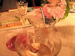 料理:ピンキー&ラブリー@ひなまつり・女子会