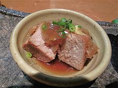 料理:超三種盛3@蕎麦・木曽路