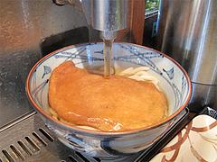料理:蛇口からつゆ@丸亀製麺・那珂川・福岡