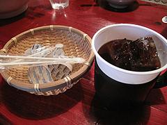 ランチ:サービスコーヒー@居酒屋ごっつぉ屋 マル吉(まる吉・○吉)・高砂
