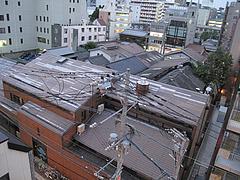 上久醤油と松楠居@紺屋2023プロジェクト・大濠花火大会2011