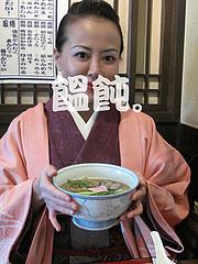 料理:じょうもんさん食べる@博多煮うどん・虹の家(ななのや)