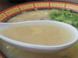 6スープ@18ラーメン