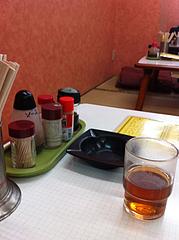 4店内:小上がり@中華料理シャン・美野島