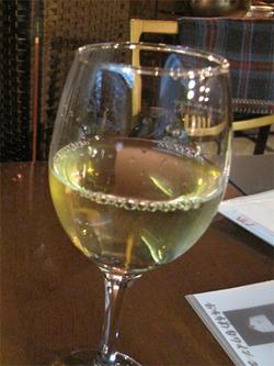 4白ワイン@レターレ