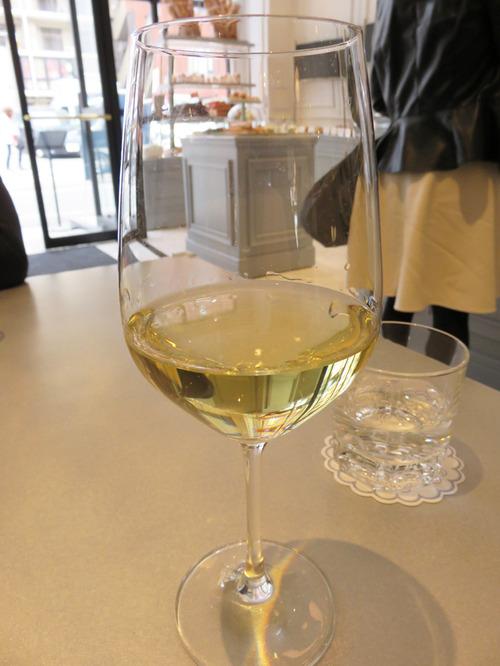 5白ワイン