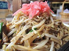 料理:焼きそばアップ@想夫恋・東合川バイパス店・久留米