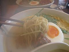 料理:南風拉麺@ラーメン仮面55・薬院