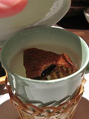 料理:ひれ酒2@一椿・和(なごみ・NAGOMI)・小倉