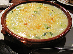 11パーティー:グラタン@オリエンタルレストラン・サラマンジェ・キャナルシティ博多