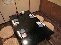 5個室@井戸