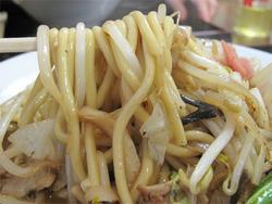 13皿うどん麺@成富屋