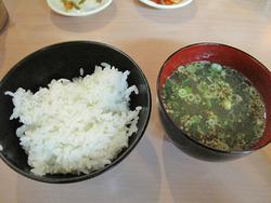 11酢豚定食760円@大名ちんちん赤坂本店