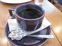 16ランチ:コーヒー@サンディッシュ・カフェ・美野島