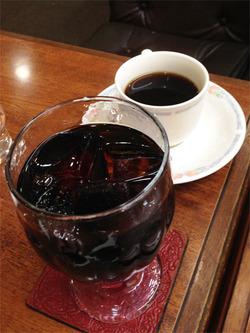 3コーヒー達@アイビー館