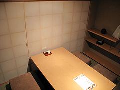 店内:個室@海山邸・ザショップス
