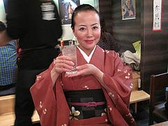 15居酒屋:黒白波@博多漁家磯貝・しらすくじら・天神店