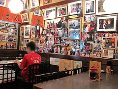 店内:テーブル席@天下の焼鳥・信秀本店