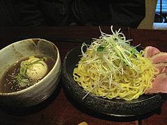 14つけ麺の超イケ麺@イタリアン・バー・クオリア・姪浜
