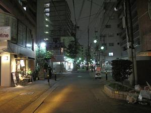 1西新オレンジ通り@小松丸