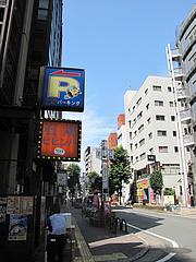18外観:静かな親富孝通り@ビビンバ・韓国冷麺専門店・菜ずき・天神