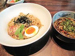 ランチ:つけ麺780円@ラーメン・博多五行・今泉
