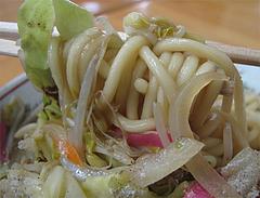料理:チャンポン食べる@御食事処・王叙・ワンミン)