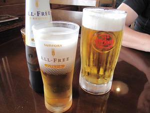 6ビール@カフェくるくま