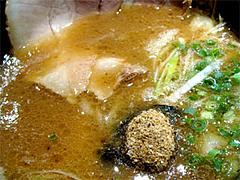 博多元助の特製つけ麺スープ@ラースタ(ラーメンスタジアム2)