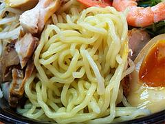 ランチ:つけ麺メン@二丁目ラーメン・港・福岡
