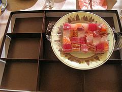 23押し寿司のアイディア@女子会