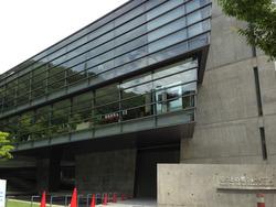 10坂の上の雲ミュージアム@ビアホール・みゅんへん