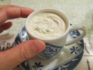 14コーヒー@テリーヌ食堂