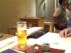 店内@酒食家・博多ひさご・博多区春吉