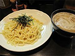 料理:つけ麺700円・限定30食@博多新風・福岡市中央区高宮